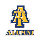 Small Decal-Alumni