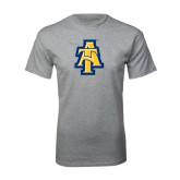 Sport Grey T Shirt-AT