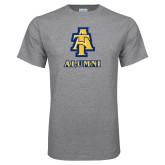 Sport Grey T Shirt-Alumni