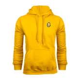 Gold Fleece Hoodie-AT