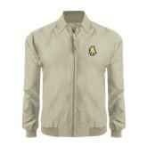 Khaki Players Jacket-AT