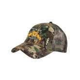 Camo Pro Style Mesh Back Structured Hat-NC A&T Aggies