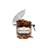 Deluxe Nut Medley Small Round Canister-NC A&T Aggies