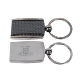 Corbetta Key Holder-NC A&T Aggies Engraved