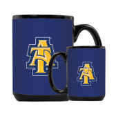 Full Color Black Mug 15oz-AT