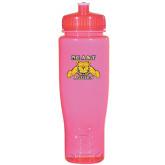 Spectrum Pink Sport Bottle 28oz-NC A&T Aggies