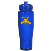 Spectrum Blue Sport Bottle 28oz-NC A&T Aggies