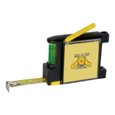 Measure Pad Leveler 6 Ft. Tape Measure-NC A&T Aggies