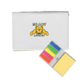 Micro Sticky Book-NC A&T Aggies