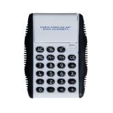 White Flip Cover Calculator-North Carolina A&T State University
