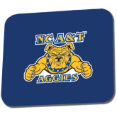 Full Color Mousepad-NC A&T Aggies