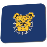 Full Color Mousepad-Bulldog Head