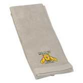 Stone Golf Towel-NC A&T Aggies
