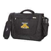 High Sierra Black Upload Business Compu Case-NC A&T Aggies