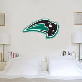 1 ft x 2 ft Fan WallSkinz-Bison