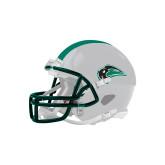 Riddell Replica White Mini Helmet-Bison