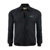 Black Players Jacket-Bison