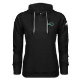 Adidas Climawarm Black Team Issue Hoodie-Bison