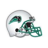 Football Helmet Magnet-Bison