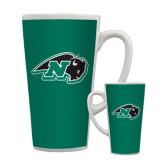 Full Color Latte Mug 17oz-N w/Bison