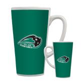 Full Color Latte Mug 17oz-Bisontennial
