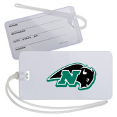 Luggage Tag-N w/Bison