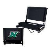 Stadium Chair Black-N