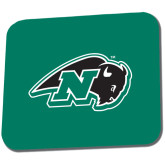 Full Color Mousepad-N w/Bison
