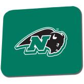 Full Color Mousepad-N w/Bison