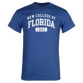 Royal T Shirt-NCF 1960
