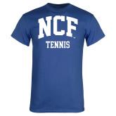 Royal T Shirt-Tennis