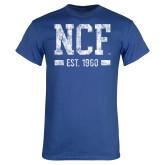 Royal T Shirt-NCF Est.