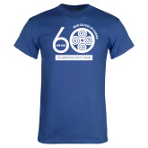 Royal T Shirt-60th Anniversary