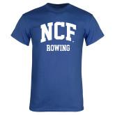 Royal T Shirt-Rowing
