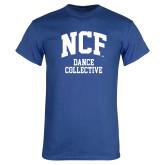 Royal T Shirt-Dance Collective