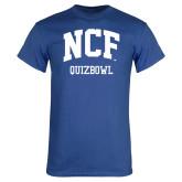 Royal T Shirt-Quizbowl
