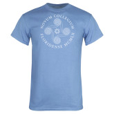 Light Blue T Shirt-Primary