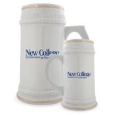 Full Color Decorative Ceramic Mug 22oz-Wordmark