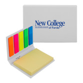 Micro Sticky Book-Wordmark