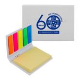 Micro Sticky Book-60th Anniversary