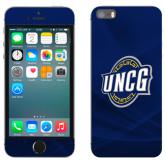 iPhone 5/5s Skin-UNCG Shield