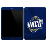 iPad Mini 3 Skin-UNCG Shield