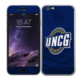 iPhone 6 Skin-UNCG Shield