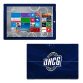 Surface Pro 3 Skin-UNCG Shield
