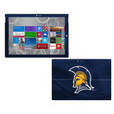 Surface Pro 3 Skin-Spartan Logo