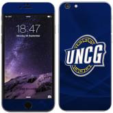 iPhone 6 Plus Skin-UNCG Shield