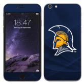 iPhone 6 Plus Skin-Spartan Logo