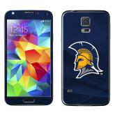 Galaxy S5 Skin-Spartan Logo