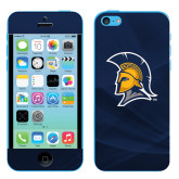 iPhone 5c Skin-Spartan Logo