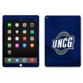 iPad Air 2 Skin-UNCG Shield
